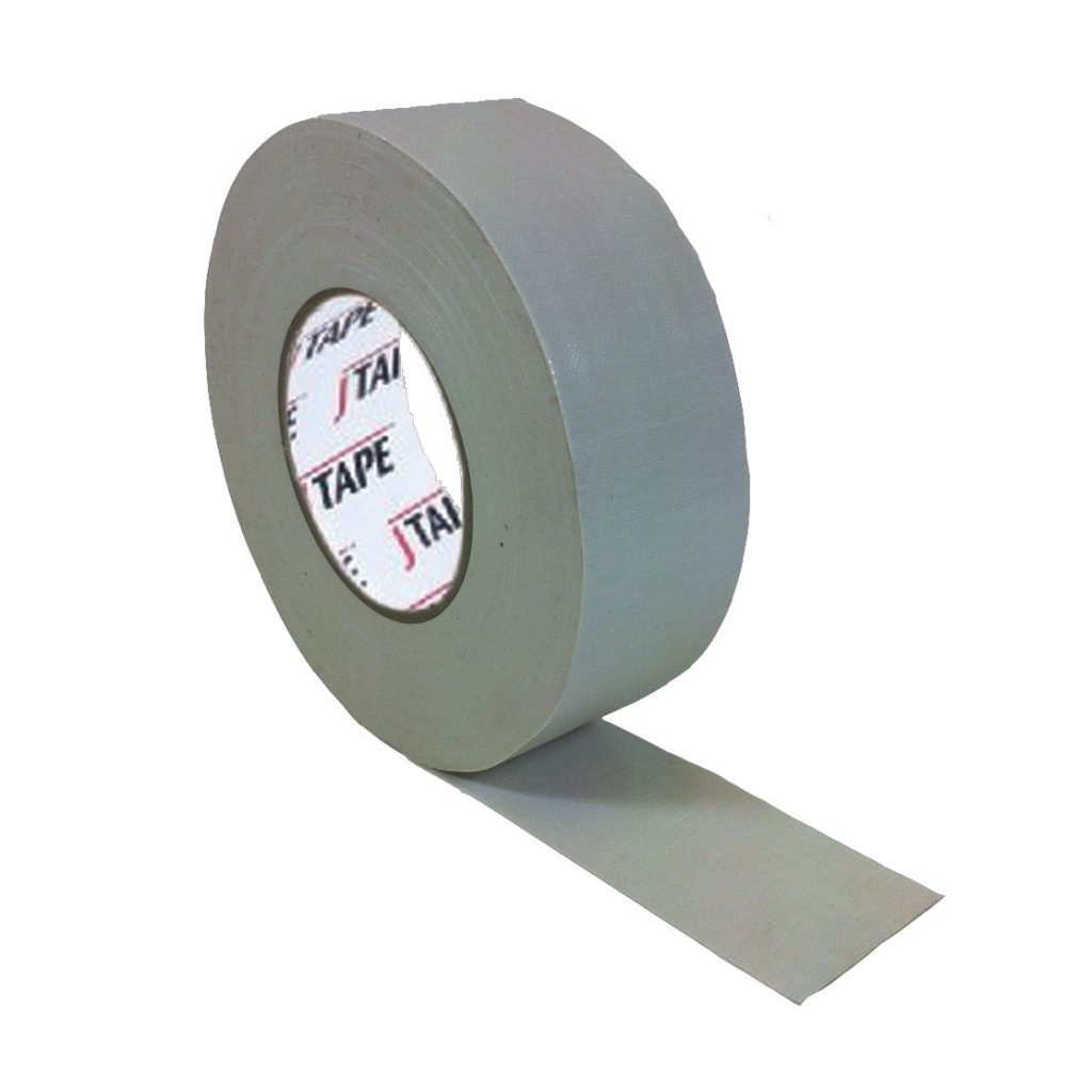 White Tape White Cloth Edge Protection Tape Jtape