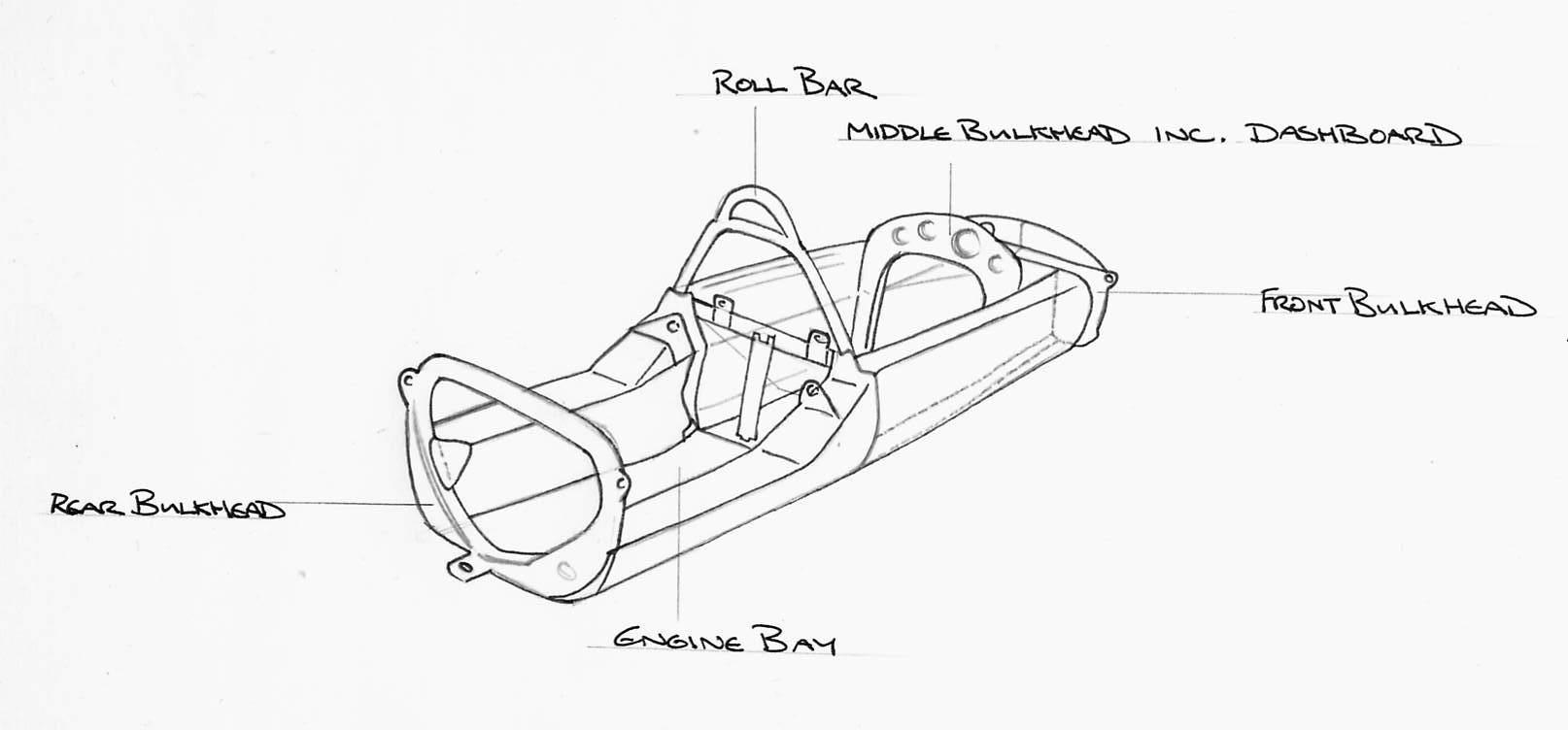 Lotus Engine Diagram
