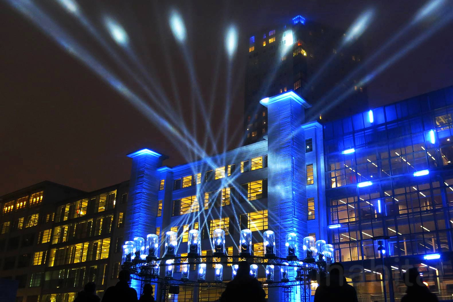 Glow Route Eindhoven Glow Festival And Dutch Design Week Discover Eindhoven Jti Events