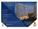 Apartement Cinere Resort