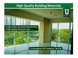 High Quality Materials