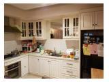 For Sale apartment at Marbella kemang