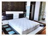 DIJUAL CEPAT Apartemen Ancol Mansion Type 1 kmr 66m2 (Full Furnish-TERMURAH!!!)