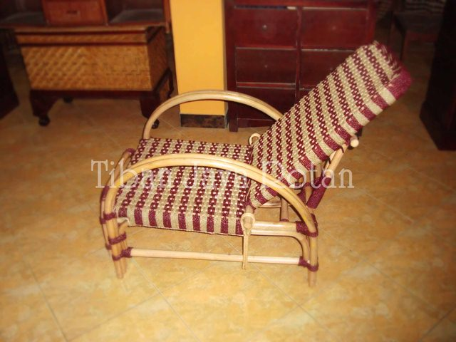 Sofa Satuan Kursi Santai | Furniture Rotan Sintetis | Furniture Minimalis