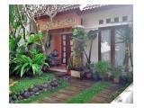Rumah Nuansa Bali