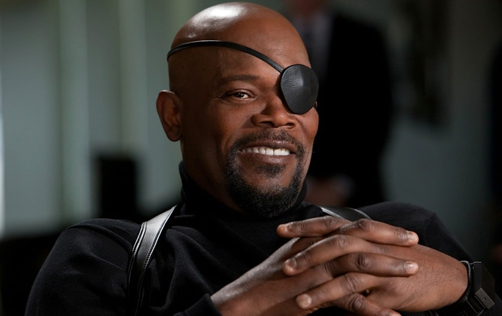 Assemble Your Avengers! An interview with the best startup recruiter there is, Nick Fury (1/4)