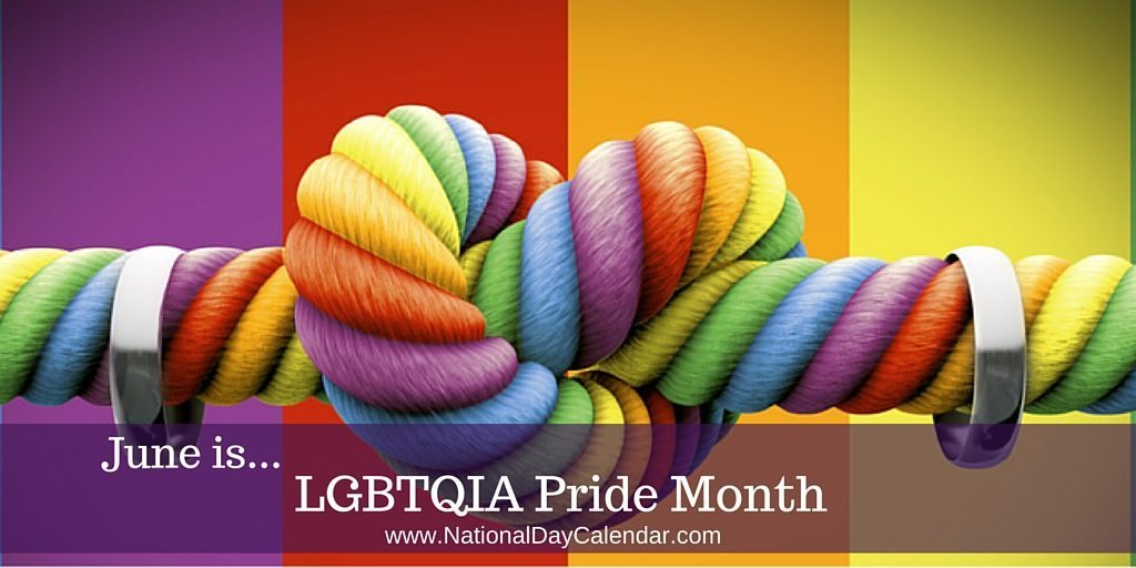Juanita Jean\u0027s Happy Pride Month