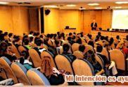 Juan Marin Pozo: Conferencia en la UDG