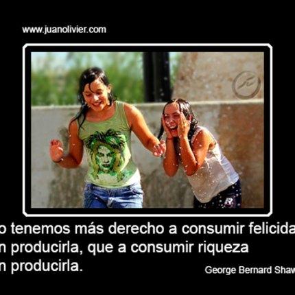La Felicidad es un boomerang ;)