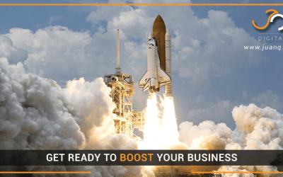 Boost Your Business: Facebook Marketing