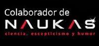 Logo colaborador Naukas