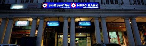 Buy HDFC (HDB)