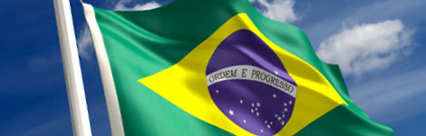 Brazil–and Itau Unibanco–is rallying big on hopes of an interest rate cut from the central bank