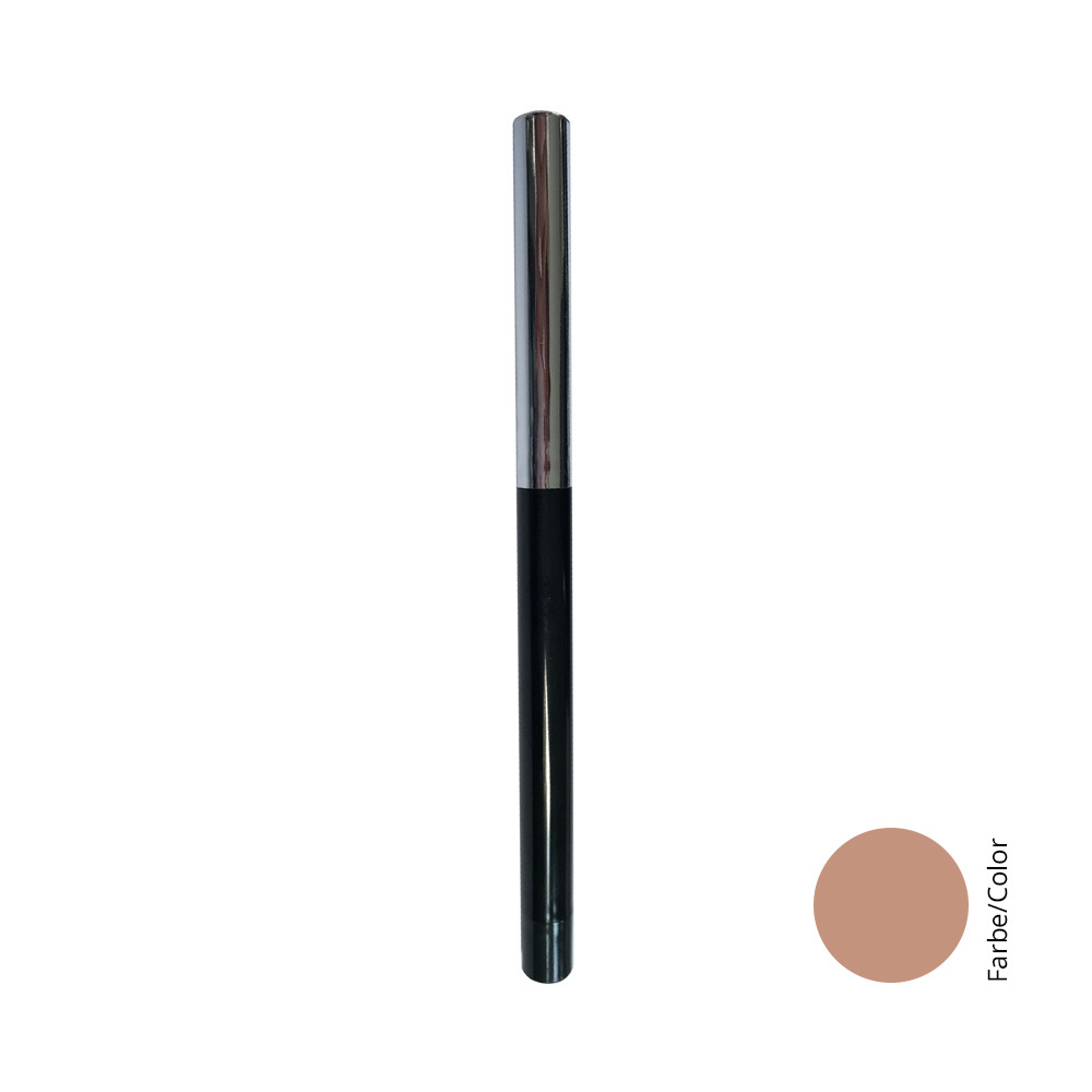 Nude Farbe Luxury Glamour Automatic Lipliner Nude Dr Juchheim Cosmetics