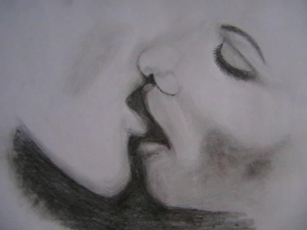kissing_by_splashofrainbow