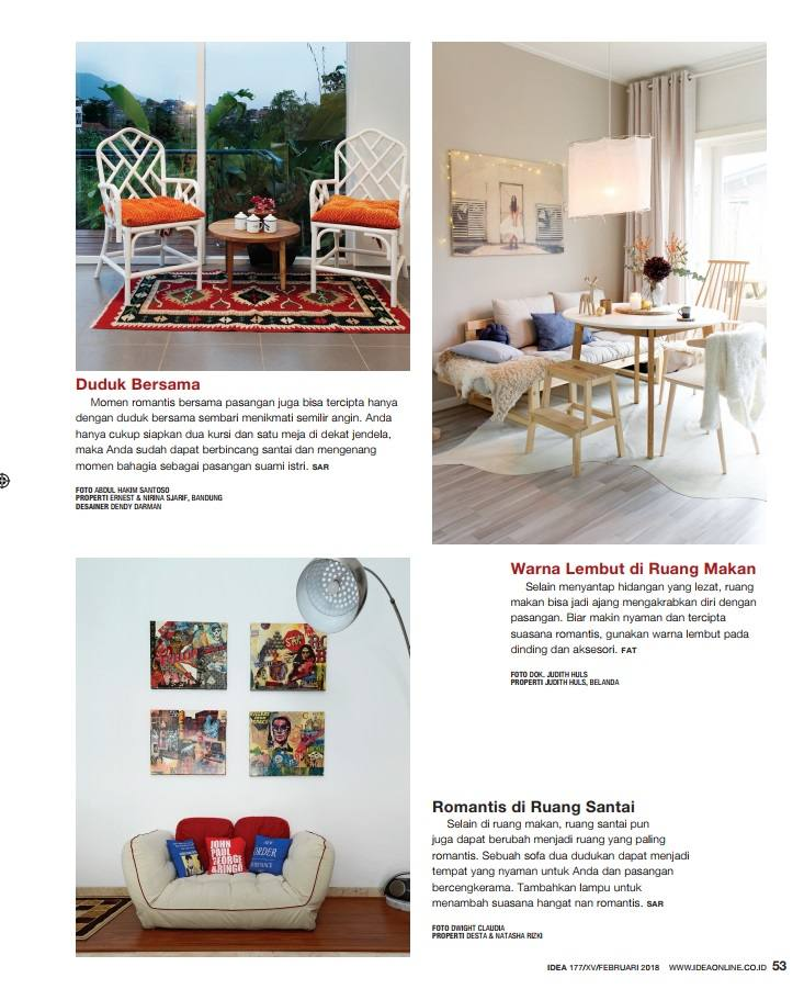 Interieur Magazine Nederland In De Media - Juudithhome- Interieur & Styling