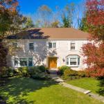 SOLD $150k over asking! 401 Long Hill Drive, Short Hills