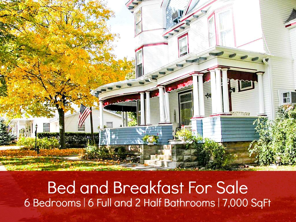 Bed And Breakfast For Sale In Mount Gilead Ohio Judy Gang - Bed And Breakfast For Sale Alberta