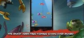 Ninja Fishing: Usa tus habilidades Ninja en la pesca