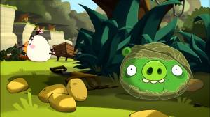 Video de Angry Birds Toons Episodio 27