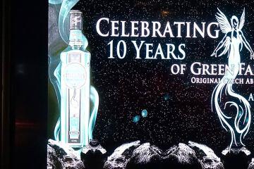 Absinthe Green Fairy - 10 Years (7)
