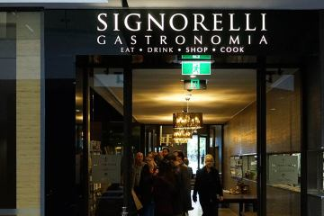 signorelli Gastronomica - Pyrmont  (1)
