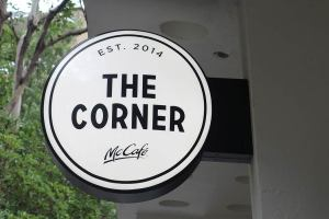 The Corner McDonalds McCafe Camperdown  (8)