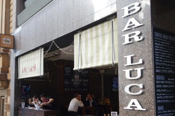 Bar Luca Sydney CBD (3)