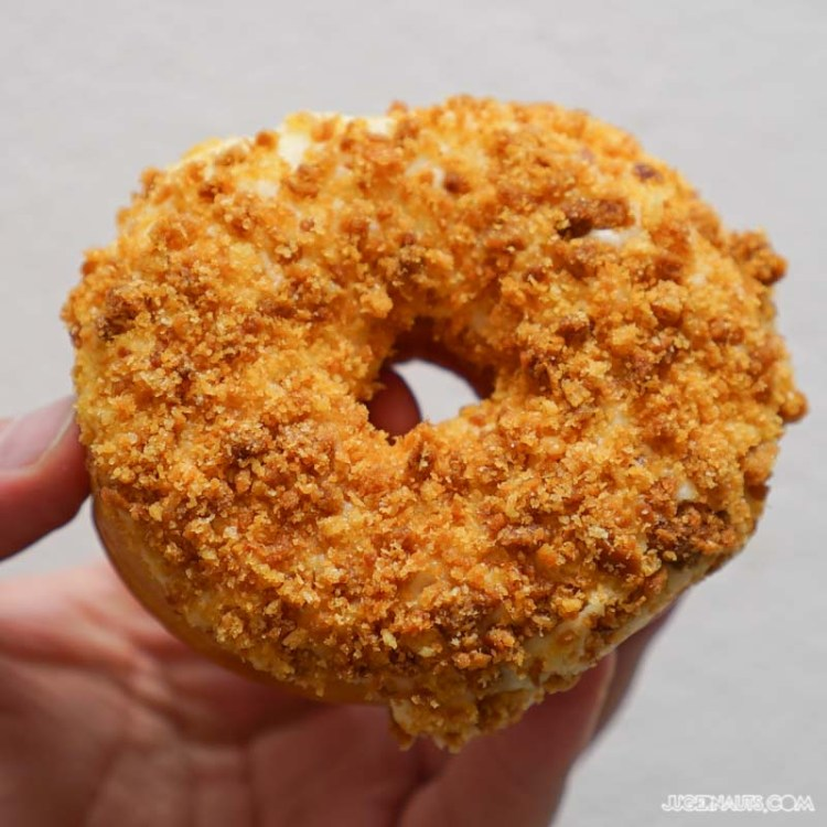 Grumpy Donuts Camperdown
