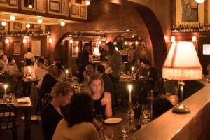 Restaurant Hubert Review - Sydney Jugernauts (1)