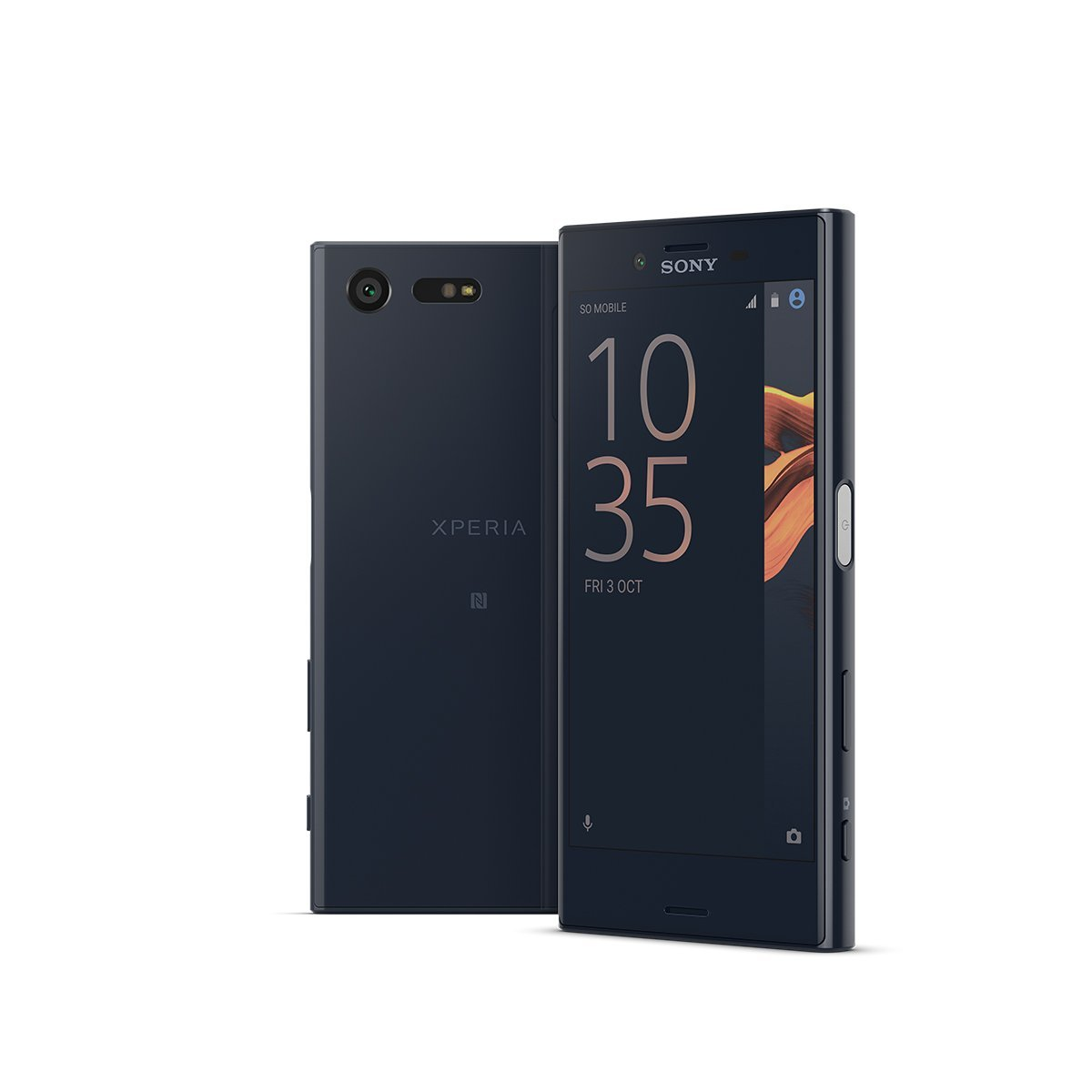Sony Compact Xperia X Compact | Juggly.cn
