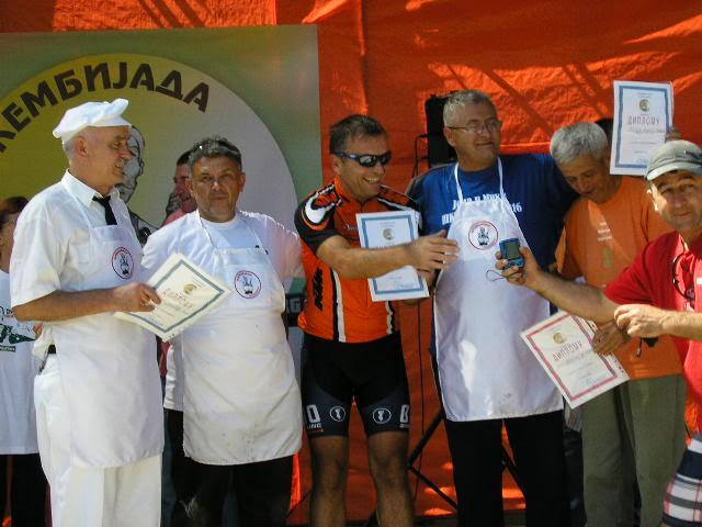 """Deveta """"Škembijada"""" u selu Krševica kod Bujanovca"""