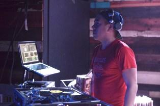DJ Jester the Filipino Fist