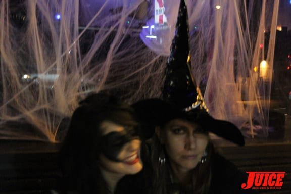Black Veil Brides?