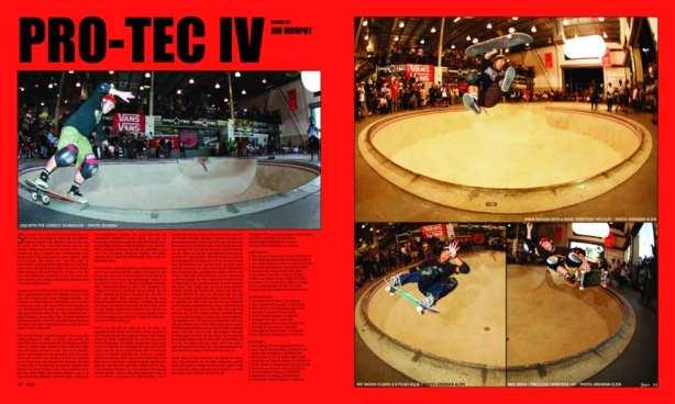 PRO-TEC 4 - page 1