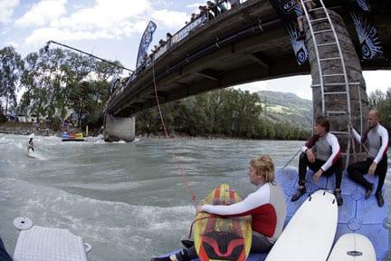 Riversurf Silz/Tirol 2005