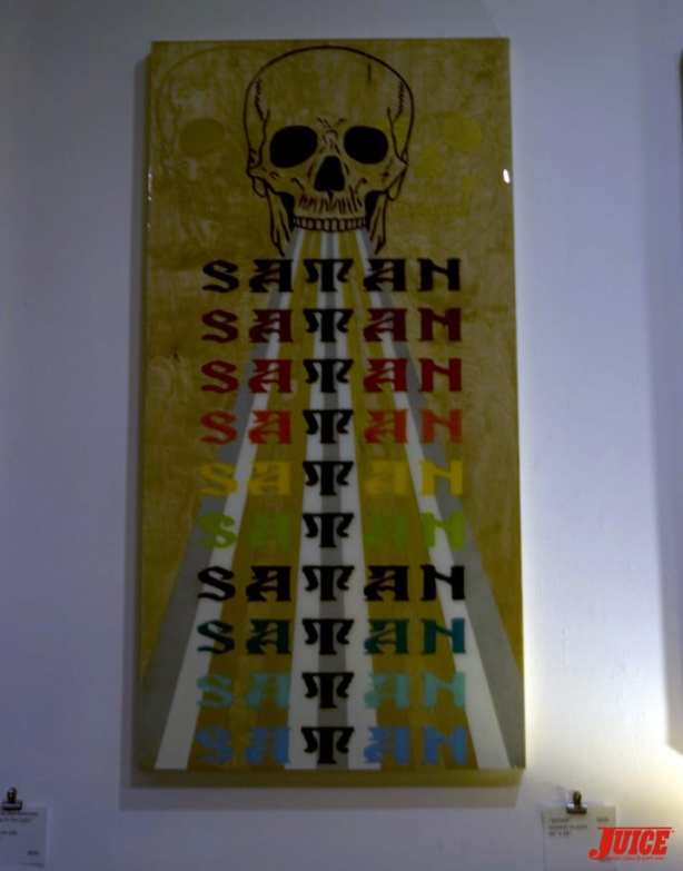 GARETH STEHR