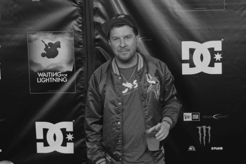 Nick Swardson. Photo: Lance Lemond