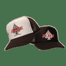 Juice Ace of Spades Hats