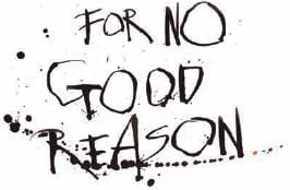 For No Good Reason: A film by Charlie Paul
