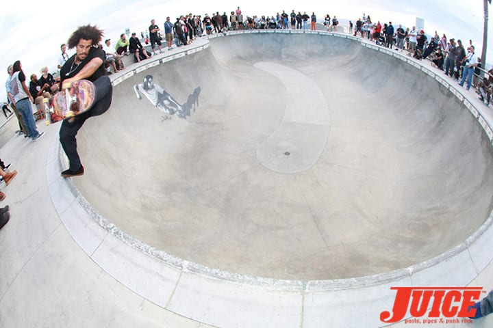 BLAKE JOHNSON. SHOGO KUBO MEMORIAL SKATE SESSION VENICE. PHOTO BY DAN LEVY