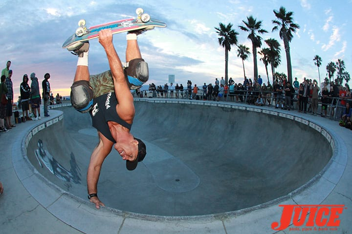 EDDIE HAVINA. SHOGO KUBO MEMORIAL SKATE SESSION VENICE. PHOTO BY DAN LEVY