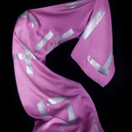 Brushstroke Scarf (sold)