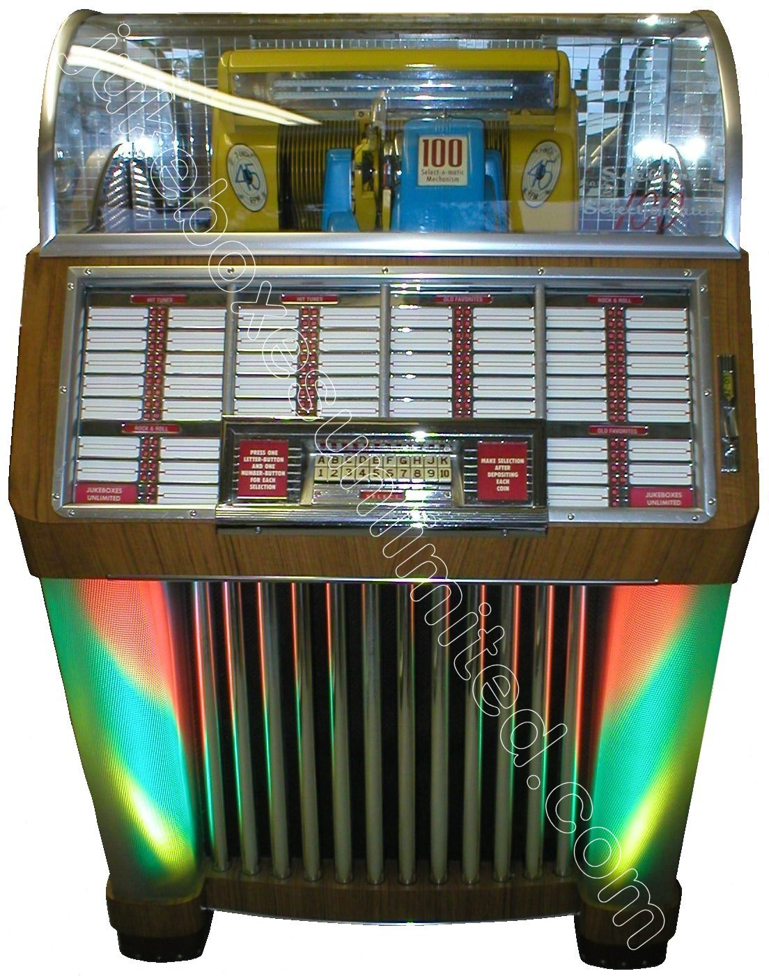 Compact Drive Happy What Is A Jukebox