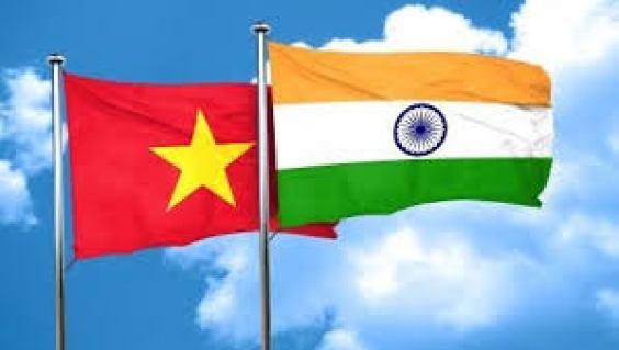Cementing Vietnam-India long-standing friendship, comprehensive strategic  partnership - Nhan Dan Online