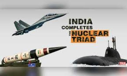 Defence News | Why India's Nuclear Triad Is Such a Dangerous Weapon