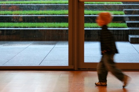 child in motion, nasher sculpture center