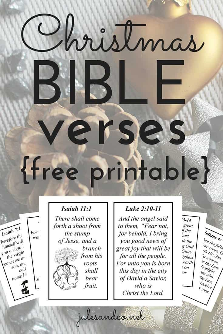 Fullsize Of Christmas Bible Verses For Cards