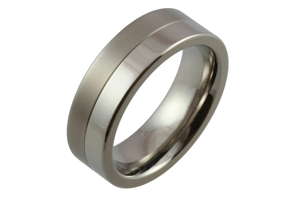 mens and womens wedding rings complete guide mens platinum wedding rings Titanium Mens Wedding Ring