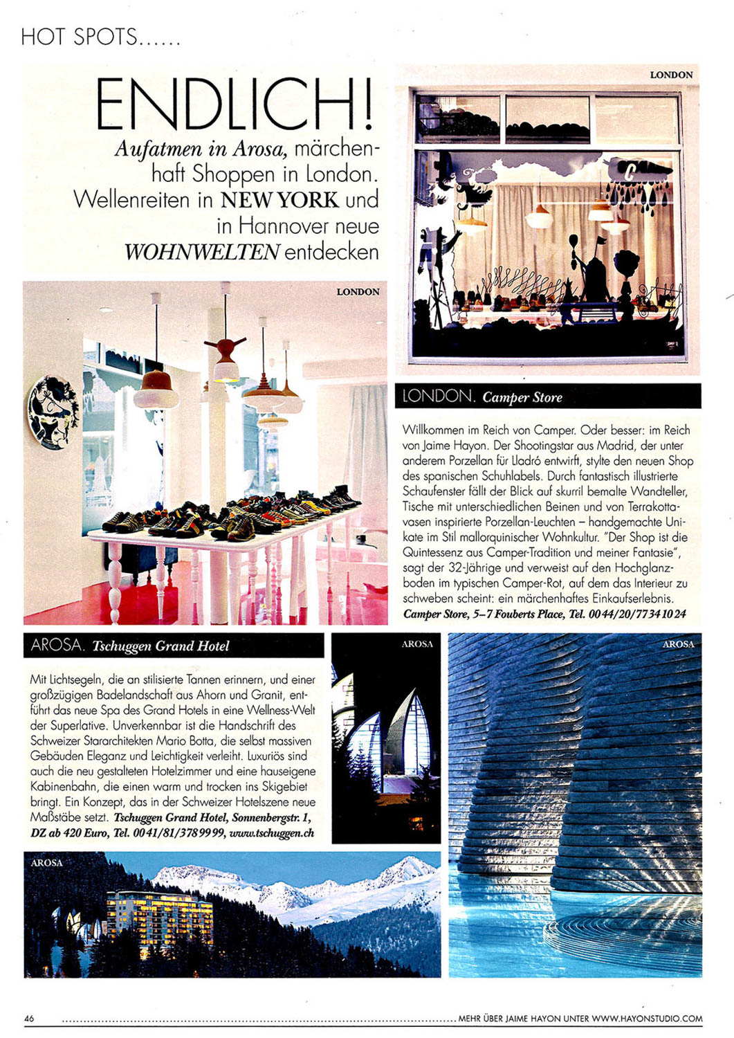 Eine Kleine Küche In New York Texts Julia Weidner Illustrations Munich Fashion Beauty